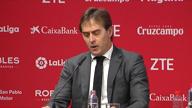 """Lopetegui in Sevilla: """"Traum wahr werden lassen"""""""