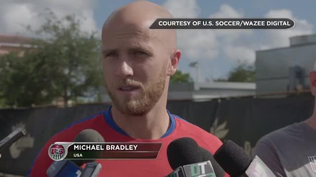Swansea: Michael Bradley stolz auf Vater Bob
