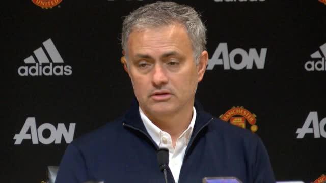 """Mourinho: """"Werden bessere Ergebnisse erzielen"""""""