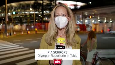 Sayonara, Tokio! Ein Olympia-Fazit