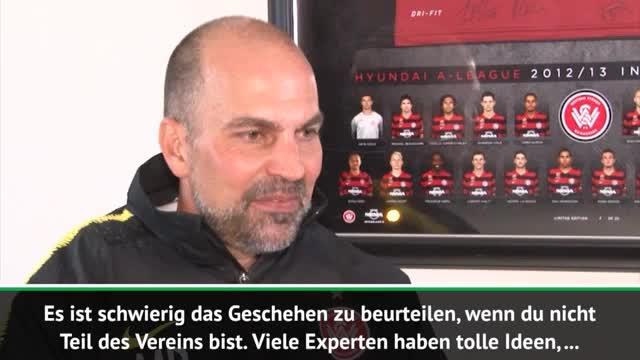 Babbel zu Bayern: Darum hat's Kovac so schwer