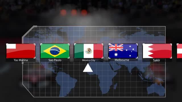 Rennvorschau für den Grand Prix von Mexiko