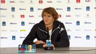 """ATP-Finals: Zverev: """"Turniere sollten DJ haben"""""""