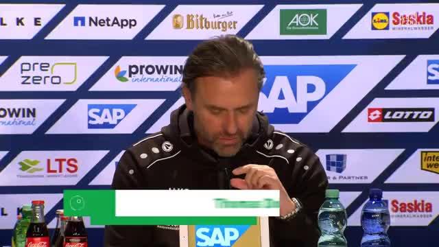 """0:3! Doll enttäuscht über """"blutleeren"""" Auftritt"""