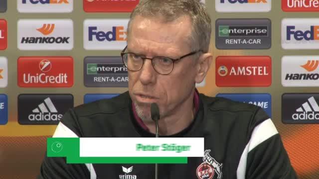 """Stöger will """"Chancen weiter am Leben halten"""""""