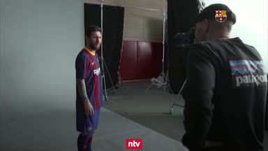 Skurril! Der schlechteste Klub der Welt will Leo Messi