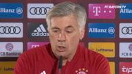 Ancelotti über HSV, Meilenstein und Ranieri