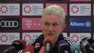 """Heynckes: """"Robben und Ribery hochmotiviert"""""""