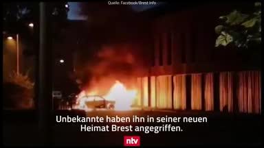 Mainz-Leihspieler von Unbekannten überfallen
