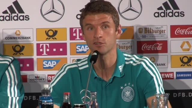 Müller über die Probleme im DFB-Team