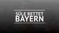 Fast Match Report: FC Bayern - Werder Bremen