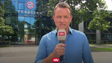 Der FC Bayern nimmt das Triple ins Visier