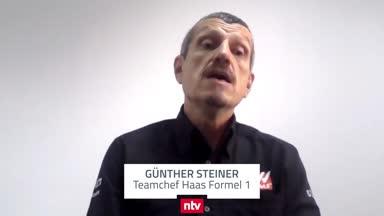 """Steiner über Schumacher: """"Müsst noch ein bisschen warten"""""""
