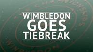 Regel-Revolution: Wimbledon führt Tiebreak ein