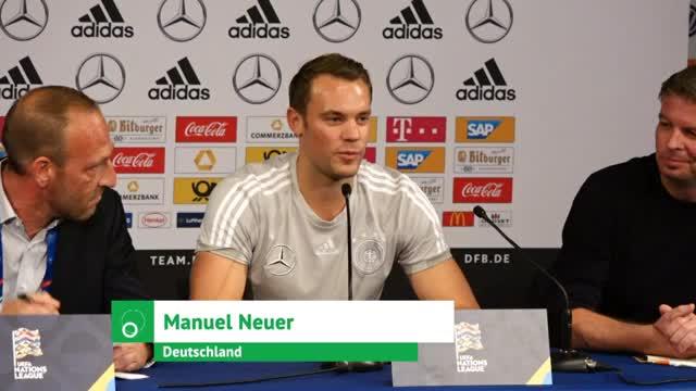 Matthäus fordert Ter Stegen! So kontert Neuer
