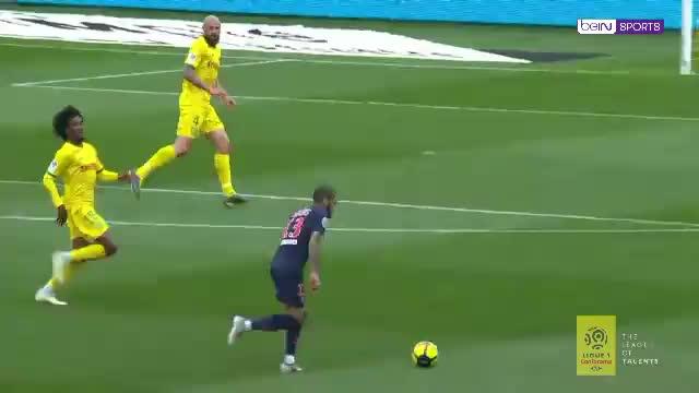 2:3! PSG vergibt auch dritten Meister-Matchball