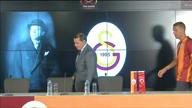 """Türkei: Poldi bei Gala: """"Will hier Gas geben"""""""