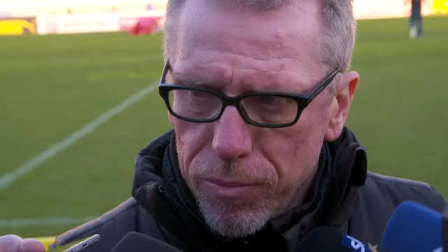 "Usain Bolt zum BVB? Stöger: ""Kommt auf ... an"""