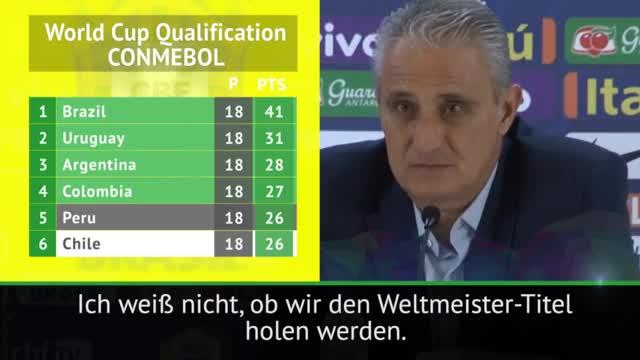 Die WM-Qualifikation in Worten und Zahlen