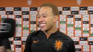 Niederlande: Depay: Sneijder-Nachfolge eine Ehre