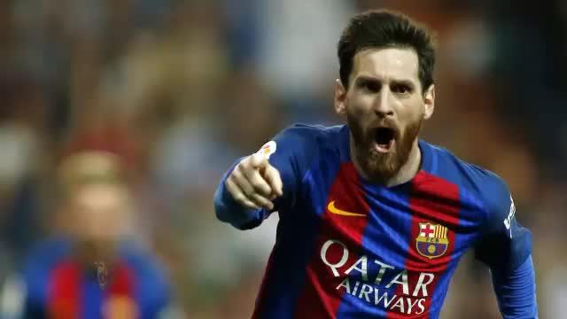 """Enrique über 500. Messi-Tor: """"Unvergesslich"""""""