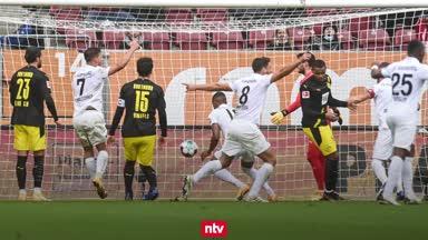 """FC Bayern vs. BVB: Jede Menge """"Prestige"""""""