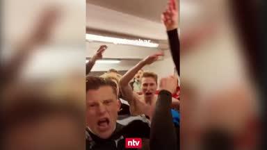 Kiel eskaliert nach der Pokal-Sensation