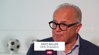 Bundesliga-Restart: Das sagt DFB-Präsident Fritz Keller