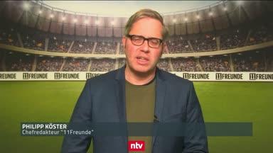 "Köster über Schalke: ""Abstieg so gut wie besiegelt"""