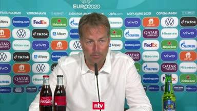Christian Eriksen nach Dänemark vs. Belgien im Fokus