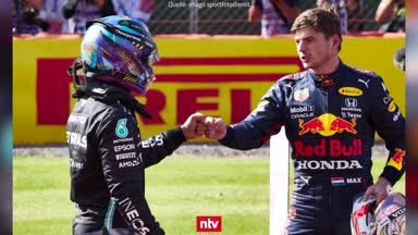 Exklusiv: Marko über das explosive WM-Duell zwischen Max und Lewis