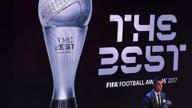 Keine Überraschungen: Shortlist der Weltfußballer