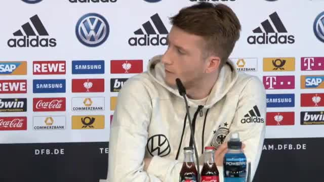 """Reus nach Pfiffen: """"Brauchen Geduld der Fans"""""""
