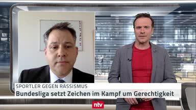 Rechtsexperte Orth zu den DFB-Ermittlungen gegen Sancho und Co.