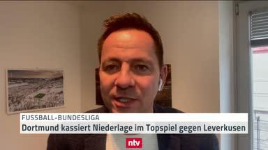 "Abrechnung: BVB-Hinrunde ""vollkommen verkorkst"""
