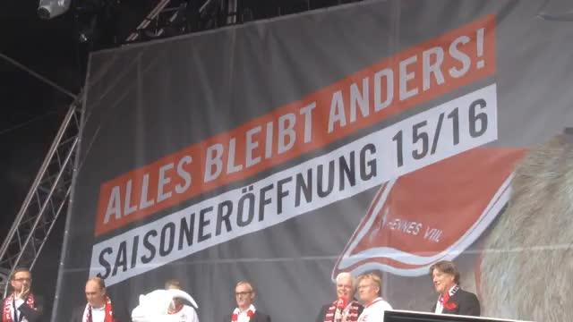 Das sind die neuen Kölner Hoffnungsträger