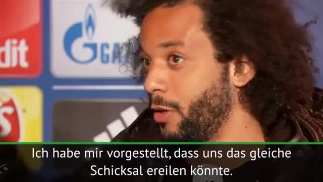 Marcelo: Wir sind nicht der FC Barcelona