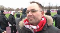 Bayern-Fans einig: Das Aus war verdient