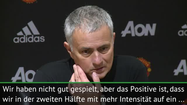 """Mourinho: """"Aufsteiger Brighton muss man loben"""""""