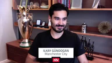 Gündogan begründet City-Fehlstart