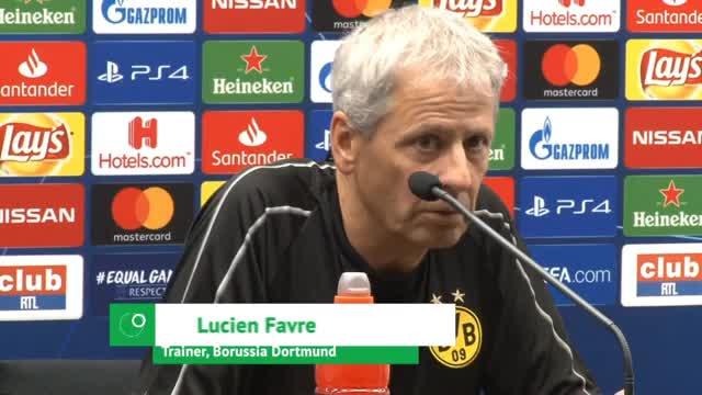 Planloser Übersetzer: Favre Lost in Translation