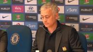 Nach Seitenlinien-Zoff: Mourinho vergibt Sarri
