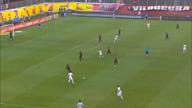 Campeonato: Jadson mit dem Tor der Woche