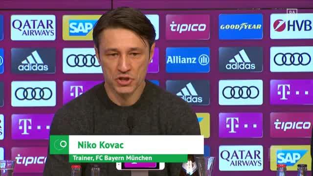 Kovac nach RB: BVB-Ausrutscher voll genutzt