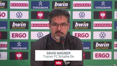"""Wagner: Schalke muss gegen Bayern """"Zähne zeigen"""""""