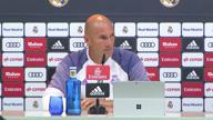 """Zidane: Isco? """"Alle kennen seine Qualitäten"""""""