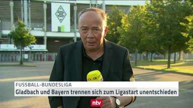 Viel Wirbel um Elfer-Dusel des FC Bayern