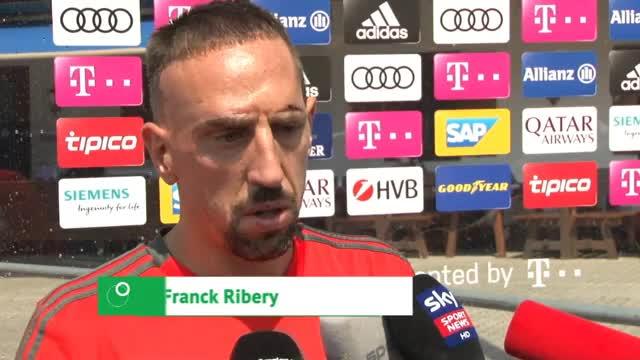 "Ribery: ""Boateng sehr wichtig für uns"""