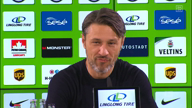 Kovac verteidigt sich gegen Rotations-Kritik