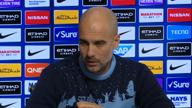 Guardiola sieht De-Bruyne-Verletzung positiv